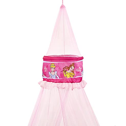 Disney Prinzessin Bed Baldachin