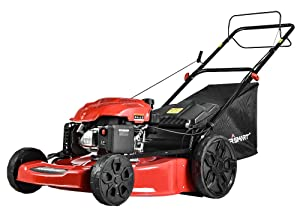 6 Best Lawn Mower for Elderly Review & Guides 2020 3