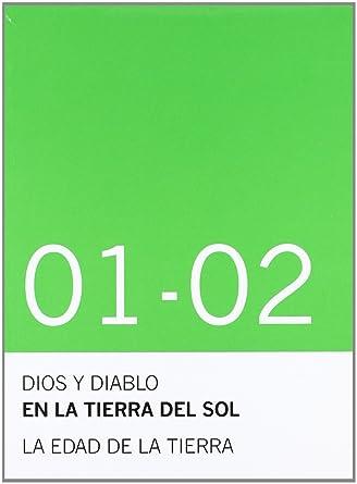 Pack Glauber Rocha: Initial Series [DVD]: Amazon.es: Antonio ...