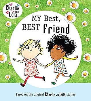 book cover of My Best, Best Friend
