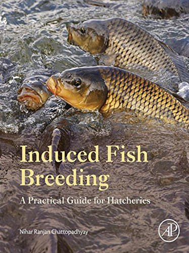 Induced Fish Breeding: A Practical Guide for (Vigor Tank)