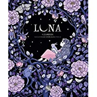 Luna: kleurboek