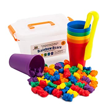 Amazon.com: Tijeras de arcoíris para niños de pequeño reino ...