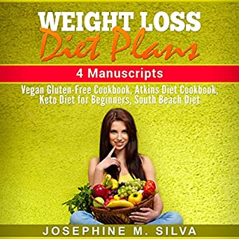 Weight loss eating plans
