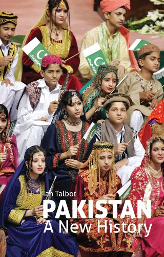 Pakistan: A New History (Columbia/Hurst)