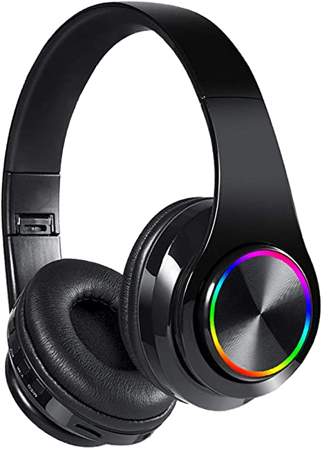 Stereo Wireless Headset Bluetooth