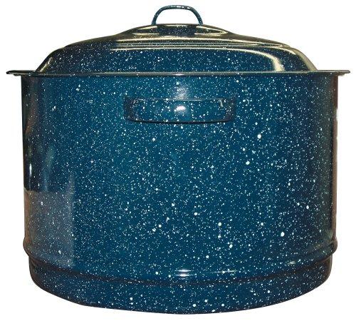 Granite Ware 6722-2 19-Quart Menudo Pot