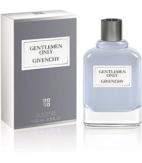 a7a859b20 Givenchy Gentlemen Only Eau De Toilette Spray for Men, 100ml, 3.3 Ounce