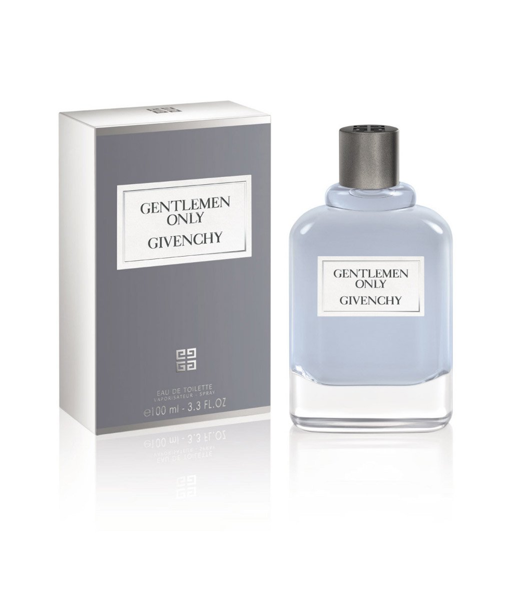 Givenchy Gentlemen Only Eau De Toilette Spray for Men, 100ml, 3.3 Ounce Fragrance Express Canada Inc. GIVP007036