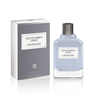 Givenchy Edt100 Ml Givenchy Only Gentlemen GqSUVpzM