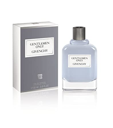 b73c83f836 Amazon.com   Givenchy Gentlemen Only Eau De Toilette Spray for Men ...