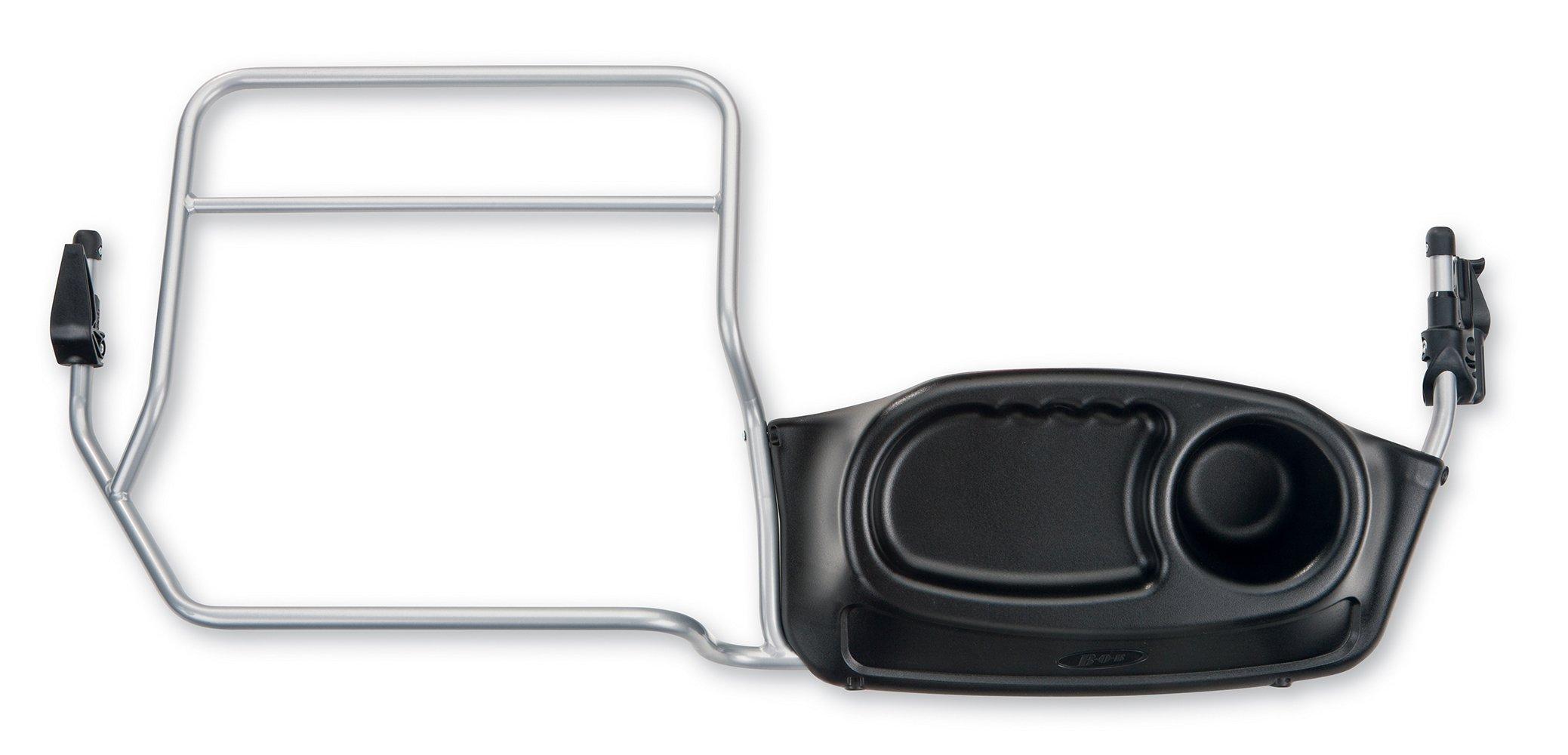 BOB Prior Model Duallie Jogging Stroller Adapter for Peg Perego Infant Car Seats