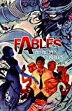 Fables, Vol. 7: Arabian Nights and Days by Bill Willingham front cover