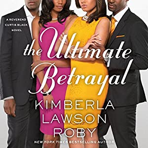The Ultimate Betrayal Audiobook