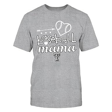 dd870de4 FanPrint Official Sports Apparel Men's Basic Cotton T-Shirt Texas ...