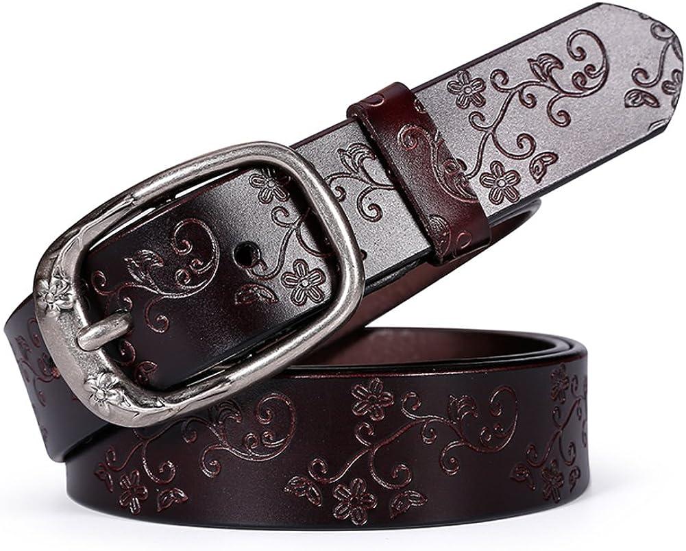 Hollow Out Decorative Belt//Leisure Simple Belt-A 105cm 41inch