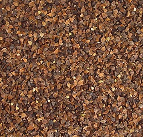 Buckwheat (20 lb)