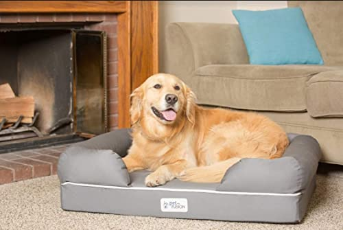 PetFusion Large Dog Bed