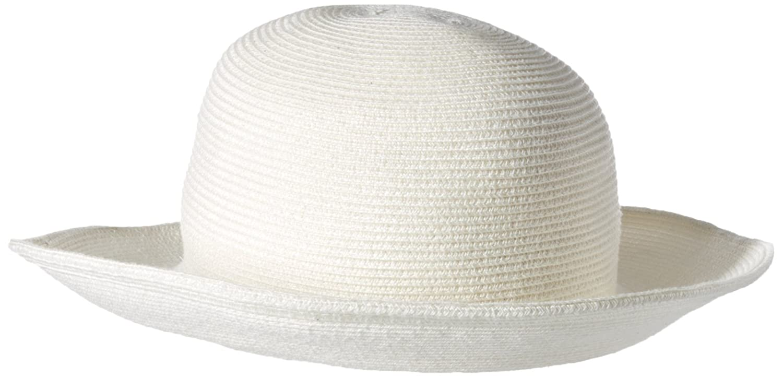 431eb28e3 Seafolly Women's Newport Fedora, Shady Lady White, One Size: Amazon ...