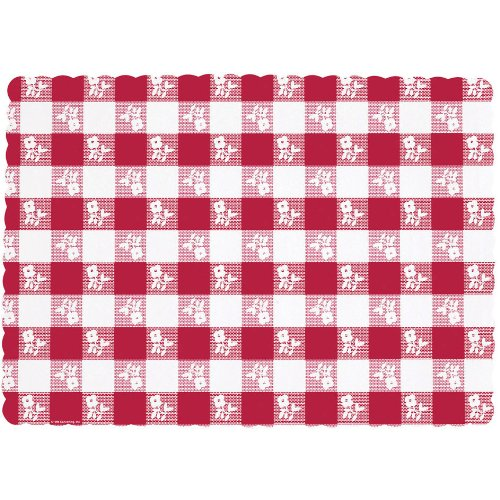 "paper checkered tablecloths Table covers "" (805 total) cover your party tables in style with table covers,  table runners and tablecloths from oriental trading party supplies that make."