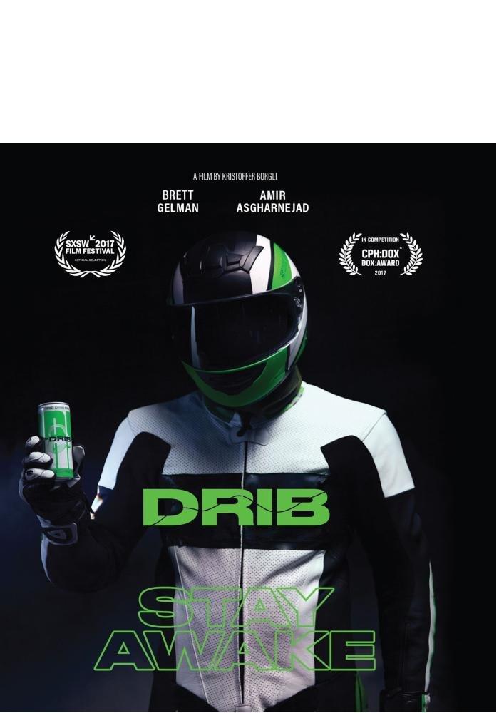 Blu-ray : Drib (Widescreen)