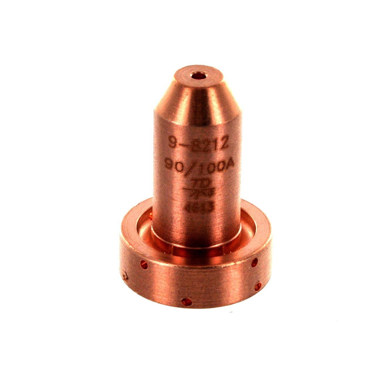 for SL60//SL100 90-100 Amp Thermal Dynamics 9-8212 SL60//SL100 Tips