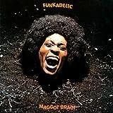Maggot Brain (Limited Edition Clear & Blue Vinyl)