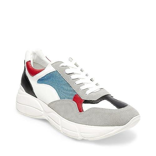 64f7c0ff3d1 Steve Madden Men's Cole Sneaker