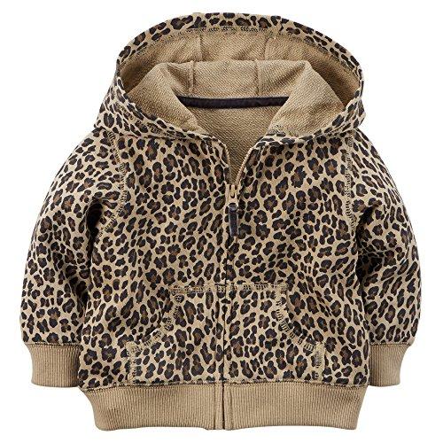 cheetah print dress for toddlers - 8