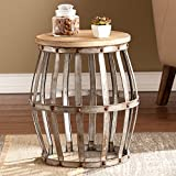 Southern Enterprises Mencino Accent Table