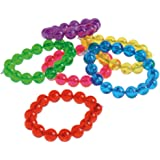 US Toy Bead Bracelets (1 Dozen)