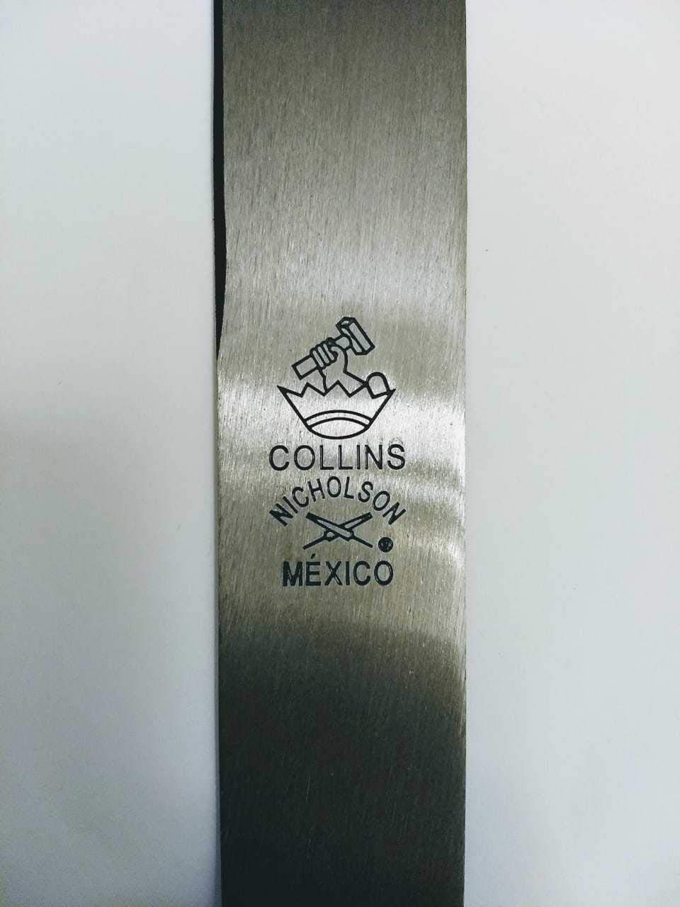 Amazon.com : Collins Nicholson Machete Caguayano 27