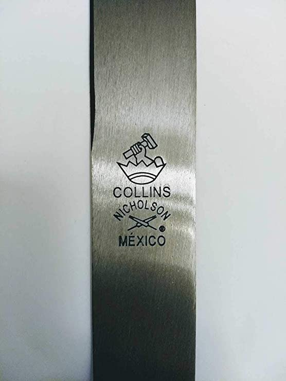 Amazon.com : Collins Nicholson Machete Caguayano 27