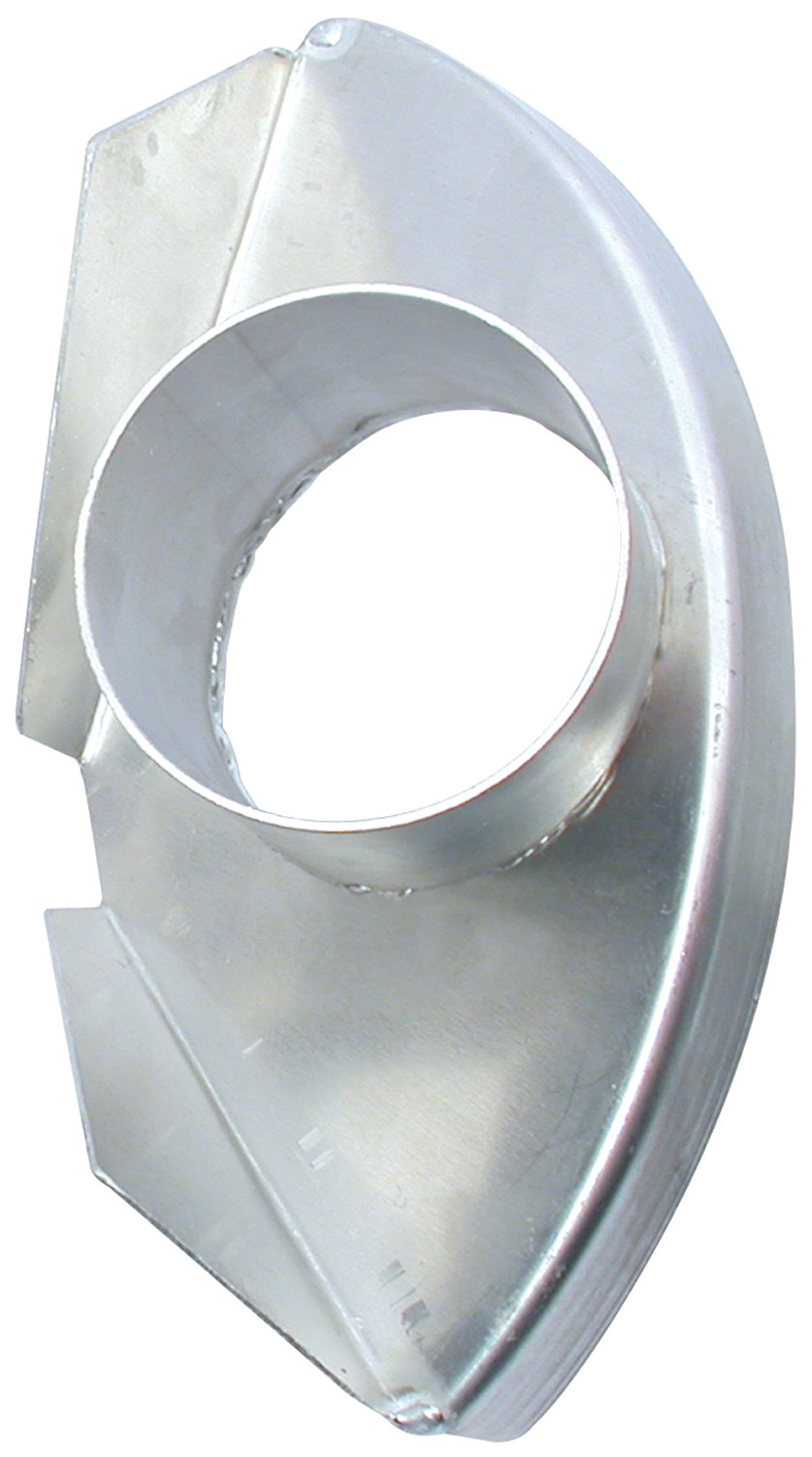 Allstar Performance ALL42117 Lightweight Right Hand Spindle Duct