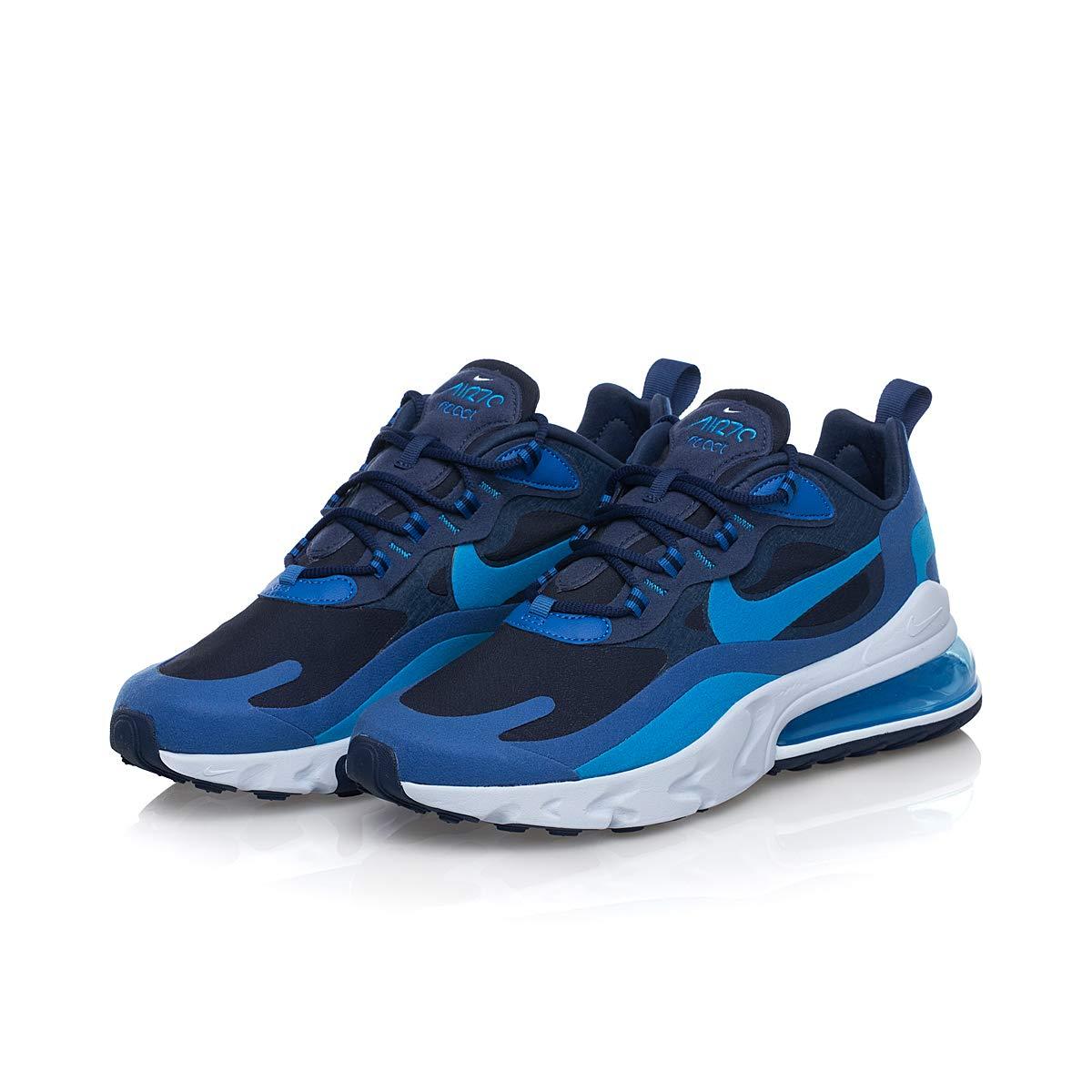 Nike Air Max 270 React: Amazon.it: Scarpe e borse