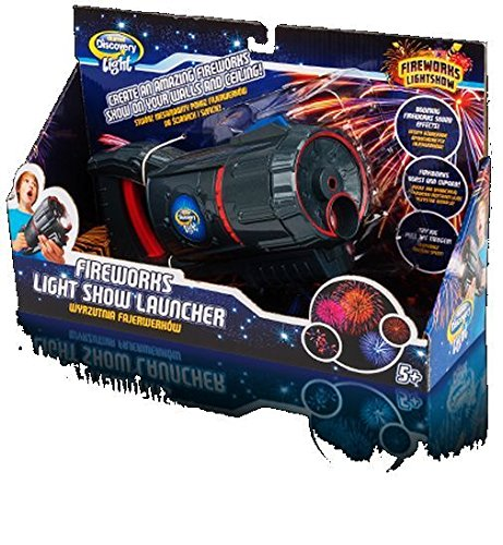 Fireworks Light Show Launcher Light Projector