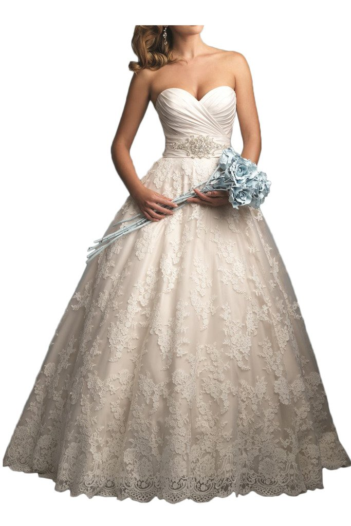 (ウィーン ブライド) Vienna Bride ウェディングドレス 花嫁ドレス ドレス トレーン ブライダル レディース マーメイドベルトVネックファスナー背中開きV型 B01N21PALH 23W|シャンパン シャンパン 23W