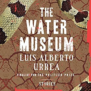 The Water Museum Audiobook