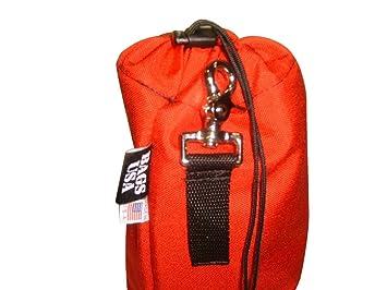Amazon.com: Bolsa de cuerda, cuerda de rescate Manta, gota ...