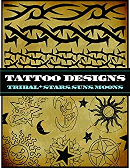 tattoo designs tribal and stars suns moons tattoo u ebook superior tattoo. Black Bedroom Furniture Sets. Home Design Ideas