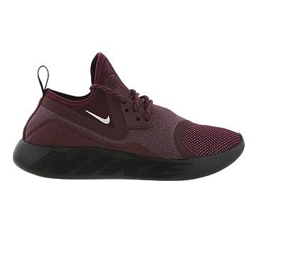 Nike Damen lunarcharge Essential Nacht Maroon Turnschuhe 923620 600