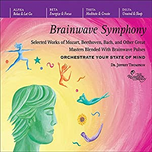 Brainwave Symphony Audiobook