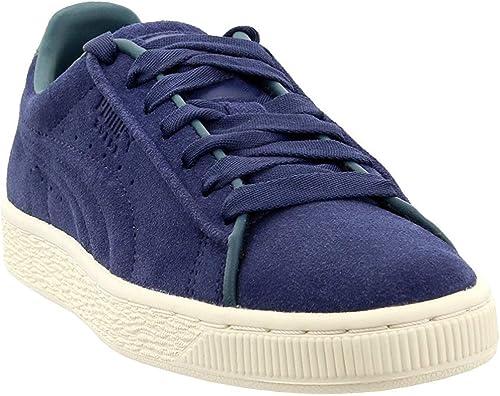 PUMA Chaussures décontractées en Daim pour Homme: