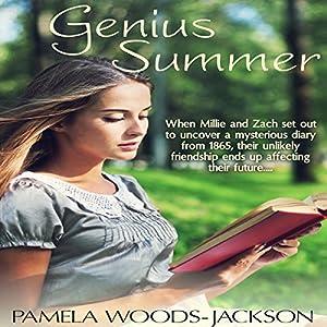 Genius Summer Audiobook