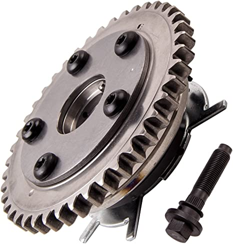 Engine Variable Camshaft Timing Cam Phaser VCT VVTi Actuator Timing Sprocket Bolt For Ford 4.6L 281 5.4L 330 3V