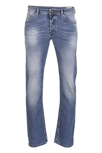 Amazon.com: Diesel de los hombres Waykee Regular Straight ...