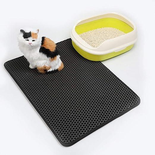 Compra Yogasada Alfombra para Gatos para Mascotas Gato Eva ...