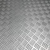 MMG PVC Flooring Checker Textured Floor Runner