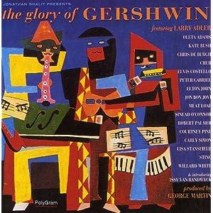 Glory of Gershwin / Various