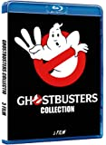 Ghostbusters 3 Film Collection (3 Blu-Ray) [Import italien]